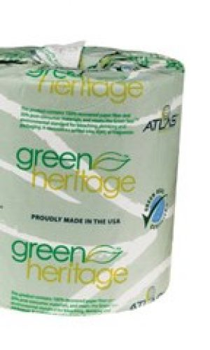 Green Heritage 205