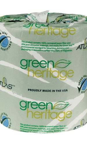 Green Heritage 115