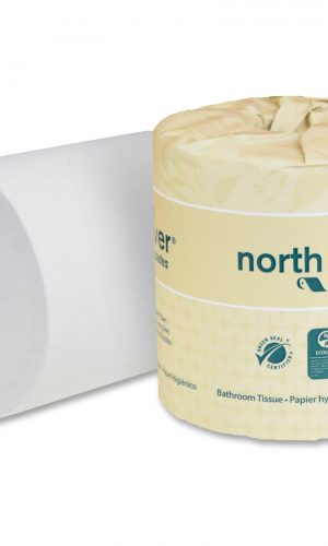 North River 4060 Bathroom Tissue