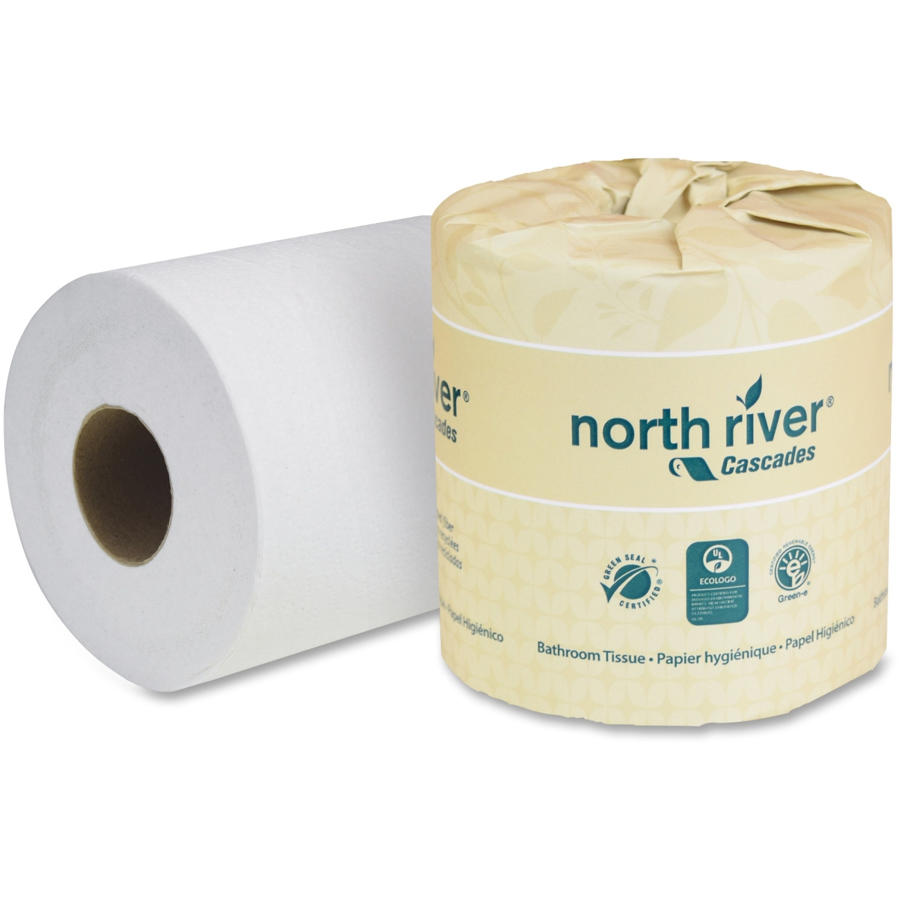 Bathroom Tissue north river 4060 bathroom tissue – l. ross distributors janitorial