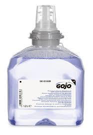 GoJo Foam Soap 5361
