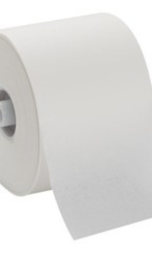 Georgia Pacific 2500 1ply Bathroom Tissue