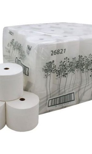 Nvi LoCor 26821 Bathroom Tissue