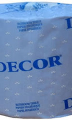 Decor 4028 Bathroom Tissue