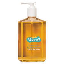 8oz pump soap